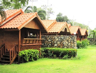 Phuan Naturist Village HR