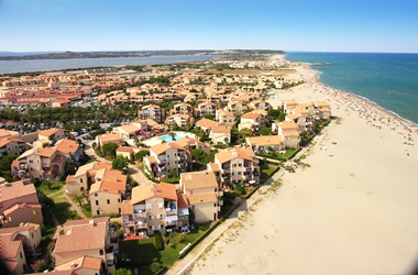 Port Leucate - Appartementen